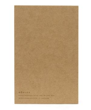 Tapestry Jotter Notebook