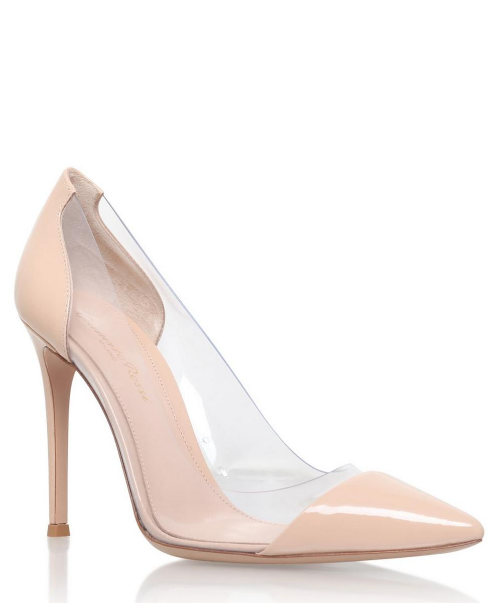 Patent Leather Calabria Courts