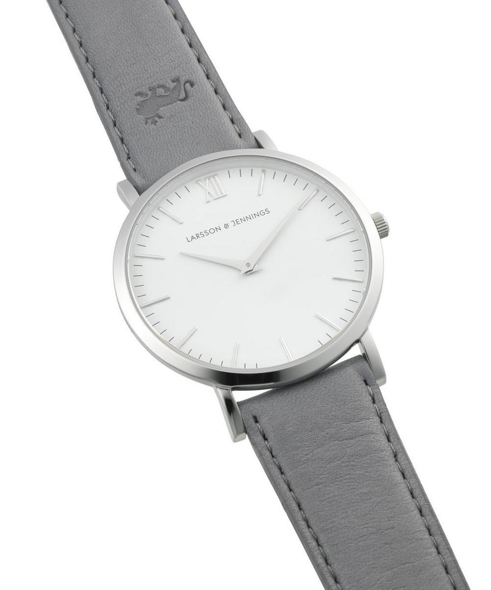 Lader Watch