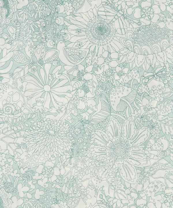 Fairy Land Tana Lawn Cotton