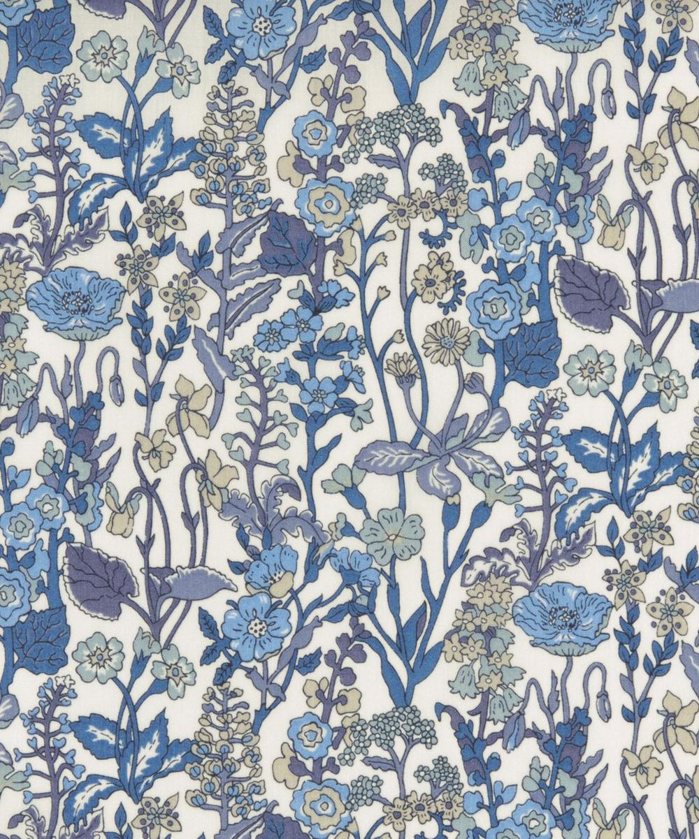 Flowers Tana Lawn Cotton