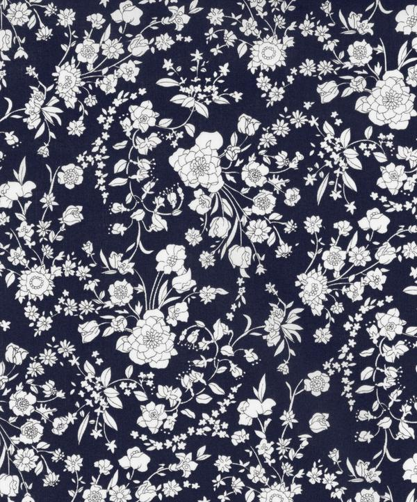 Summer Blooms Tana Lawn Cotton