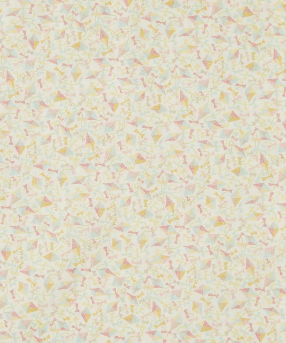 Dancing Kites Tana Lawn Cotton
