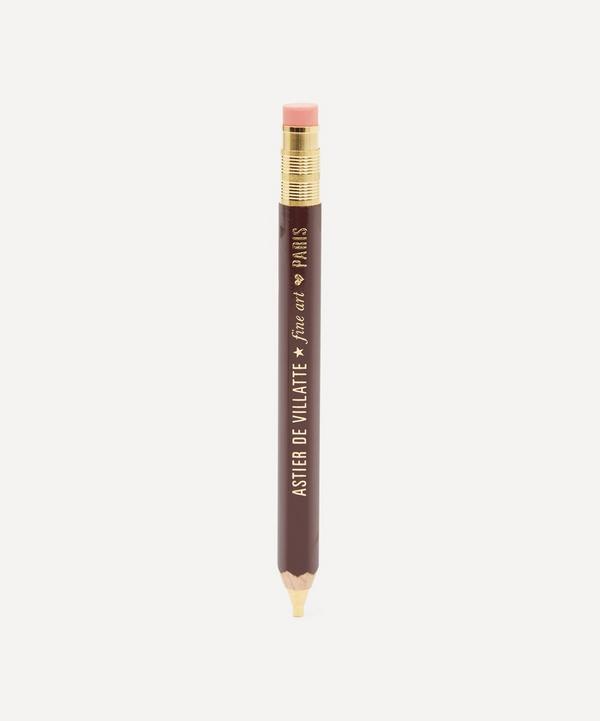 Robusto Mechanical Pencil