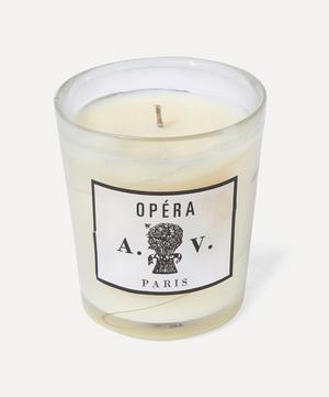 Opéra Glass Candle