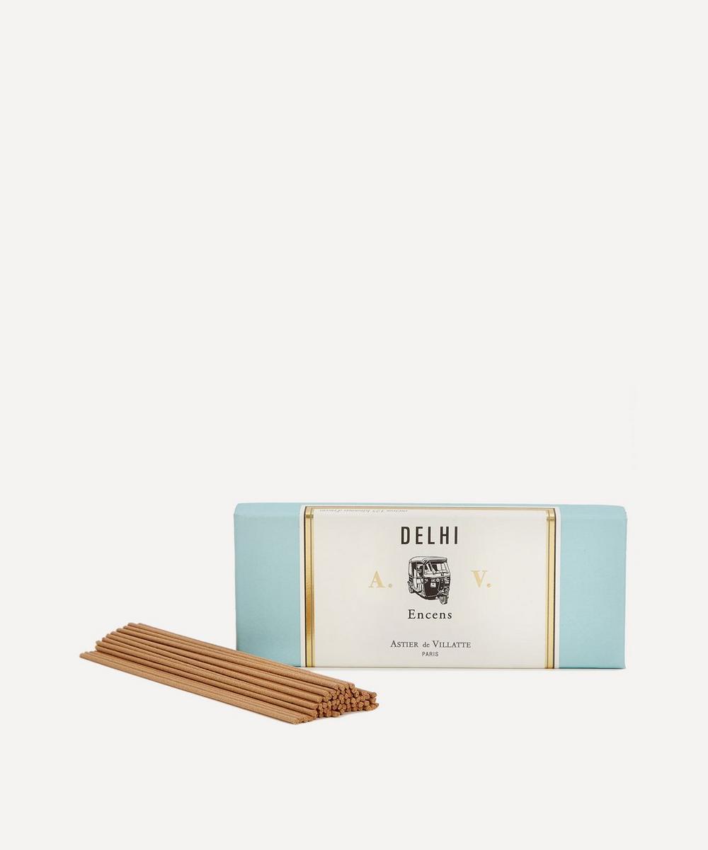 Delhi Incense Sticks