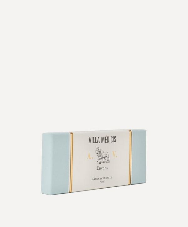 Villa Medici Incense Sticks