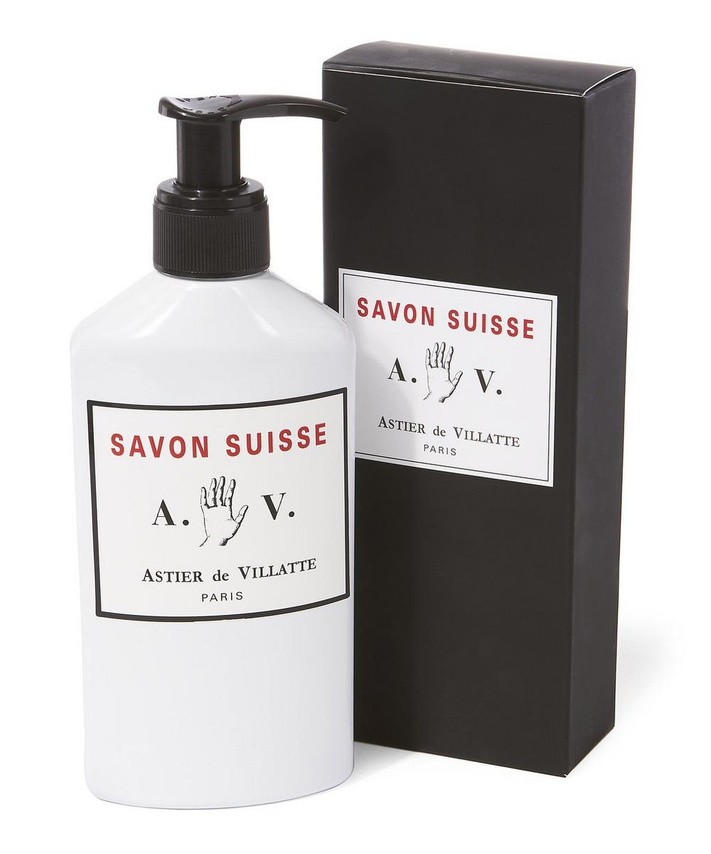 Suisse Hand Soap