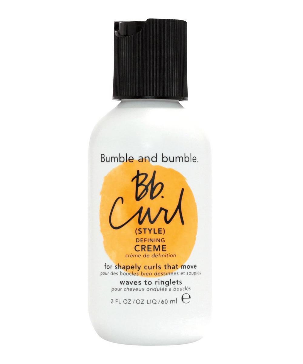 Curl Defining Creme 60ml