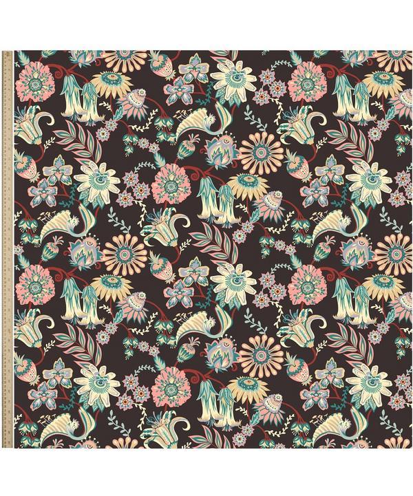 Passion Rose Tana Lawn Cotton