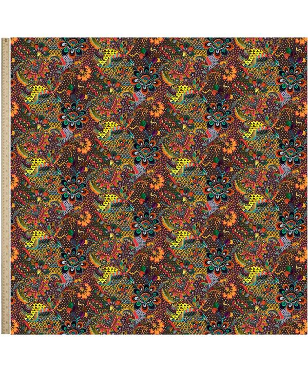 Grand Bazaar Tana Lawn Cotton