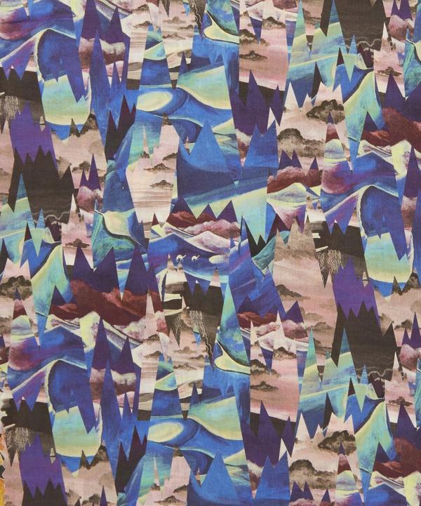 Desert Landscape Tana Lawn Cotton
