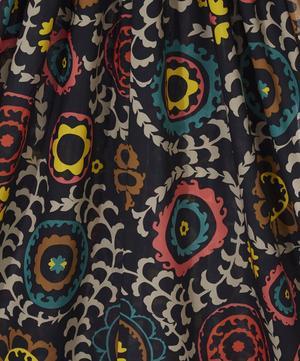 Suazni Circles Tana Lawn Cotton