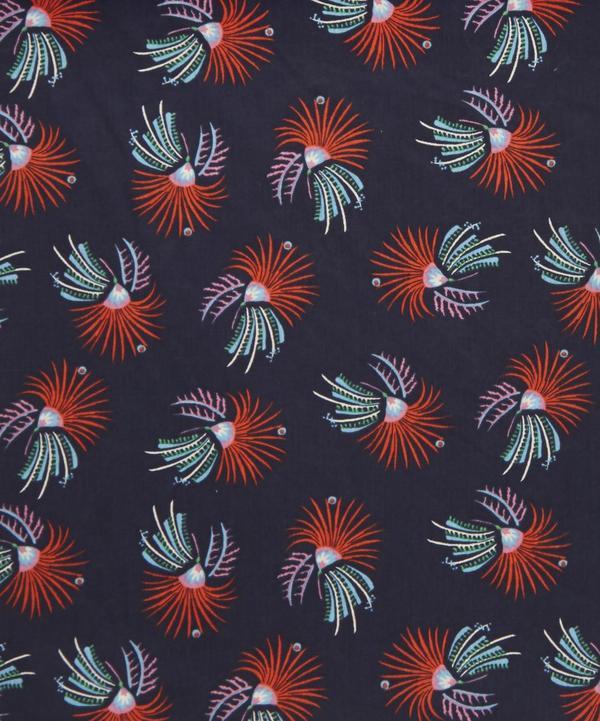Firework Floral Tana Lawn Cotton