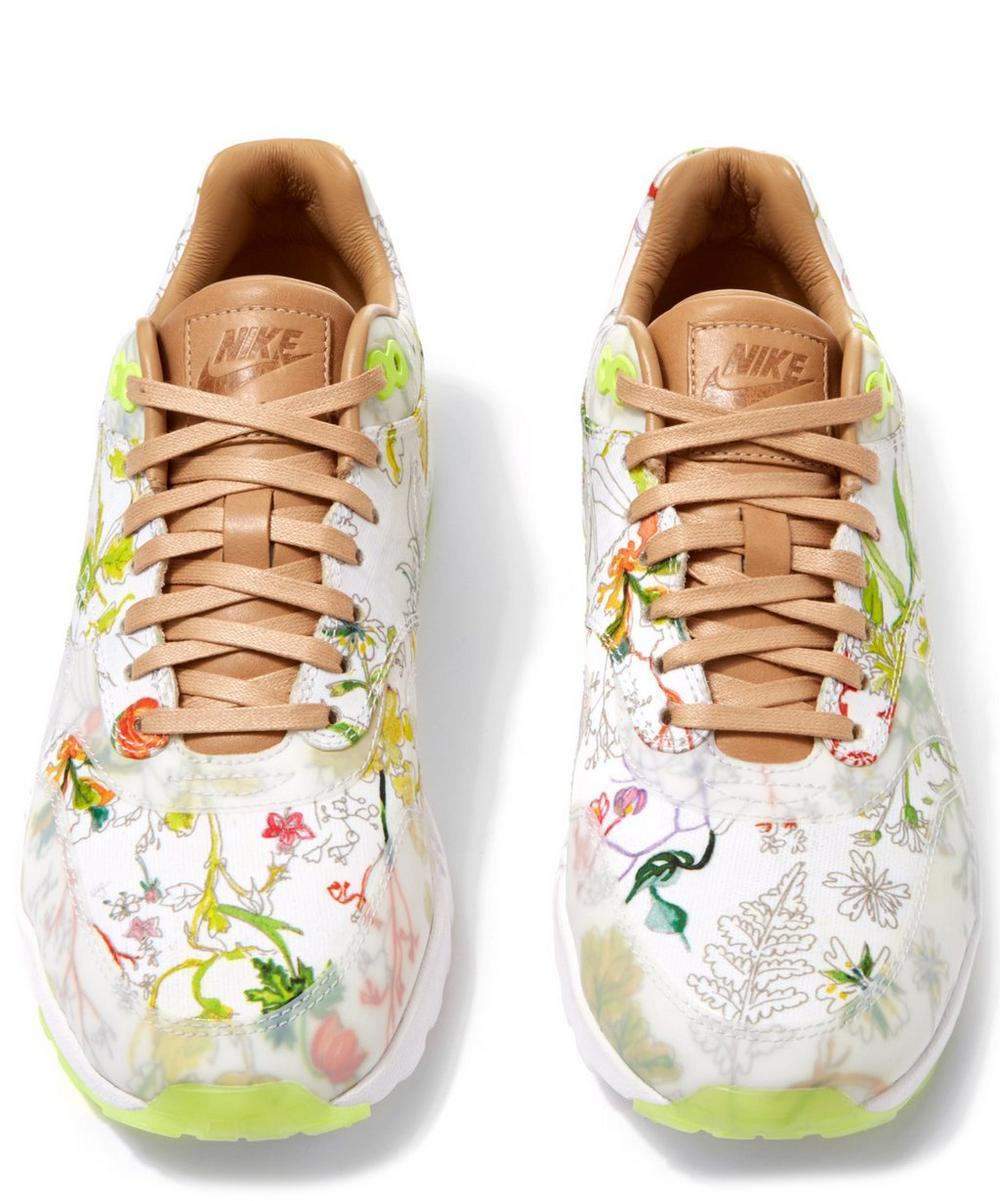 Liberty Print Air Max 1 Trainers