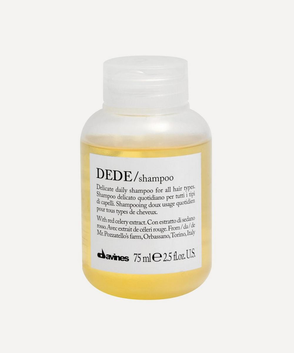 Dede Shampoo 75ml