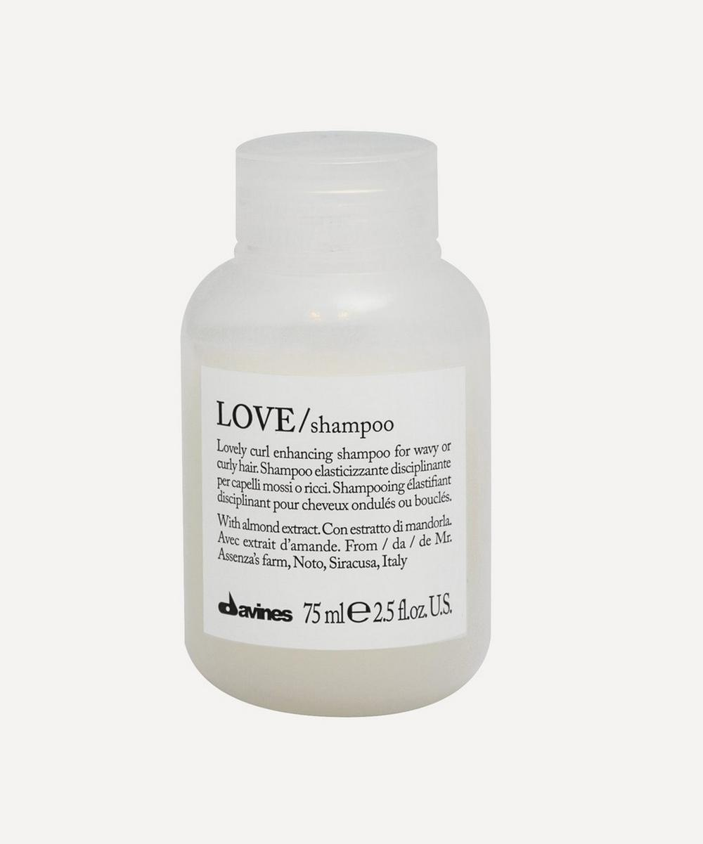Love Curl Shampoo 75ml