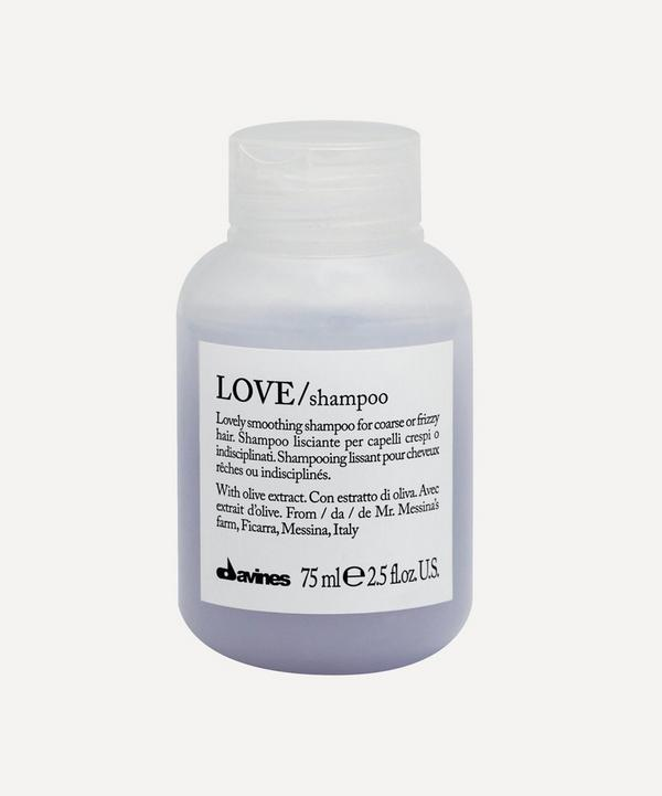 Love Smooth Shampoo 75ml
