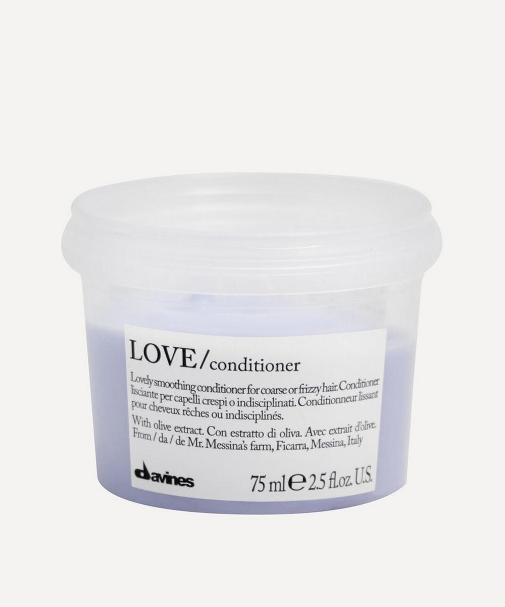LOVE SMOOTH CONDITIONER 75ML