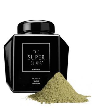 The Super Elixir Alkalising Greens Caddy 300g