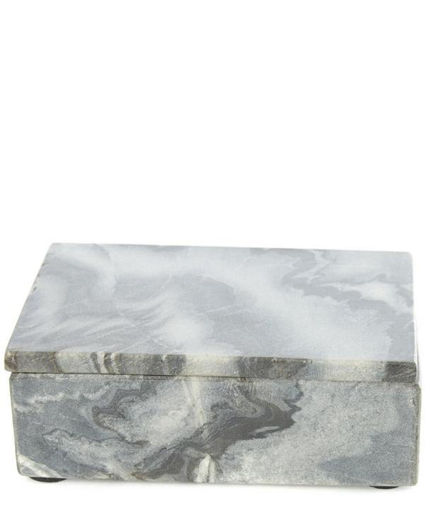 Large Marble Box
