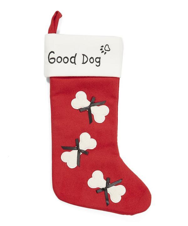 good dog christmas stocking - Light Up Christmas Socks