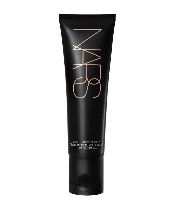 Velvet Matte Skin Tint in Finald