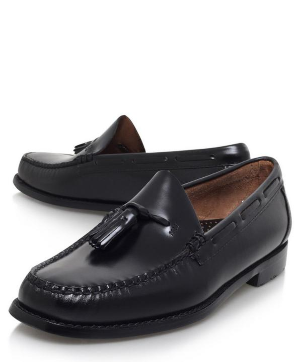 Larkin Moc Tassle Loafer
