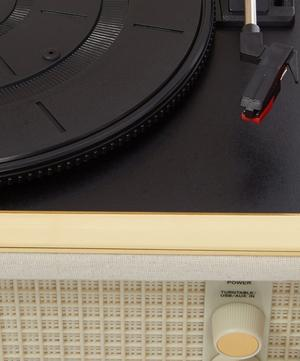 Bermuda Record Player