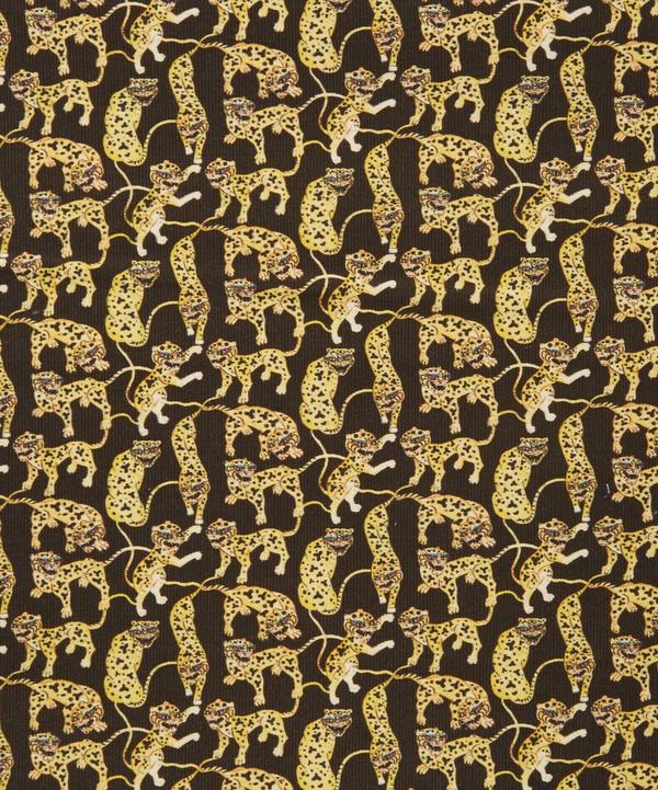 Heads and Tails Rossmore Cord Cotton