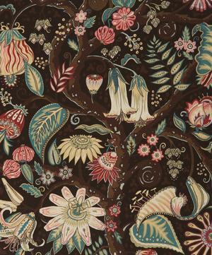 Tree Of Eden Silk Crepe de Chine