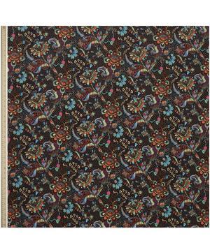 Grand Bazaar Silk Crepe de Chine