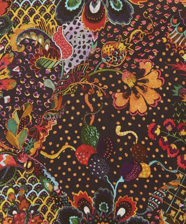 Grand Bazaar  Belgravia Silk Satin