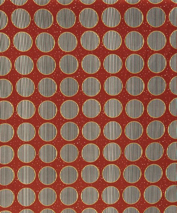 Stars and Stripes Belgravia Silk Satin