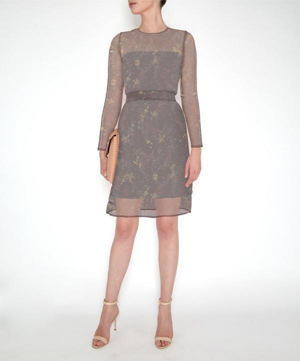 Zest Chelsea Georgette