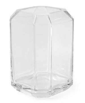 Large Jewel Vase