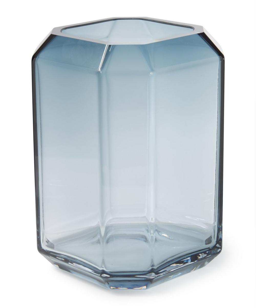 Large Jewel Vase