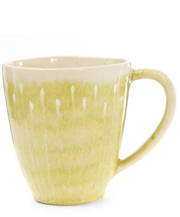 Geronimo Da Terra Side Mug