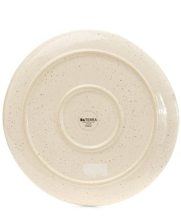 Geronimo Da Terra Dinner Plate