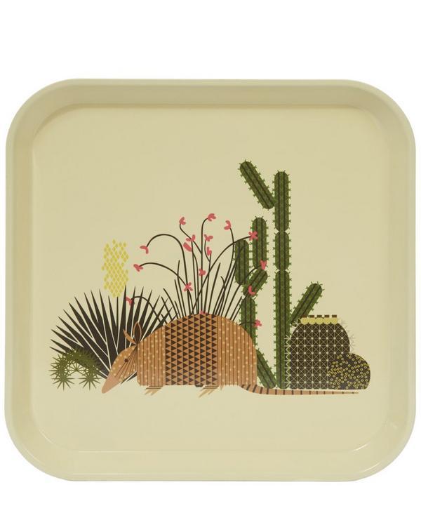 Cactus Tray