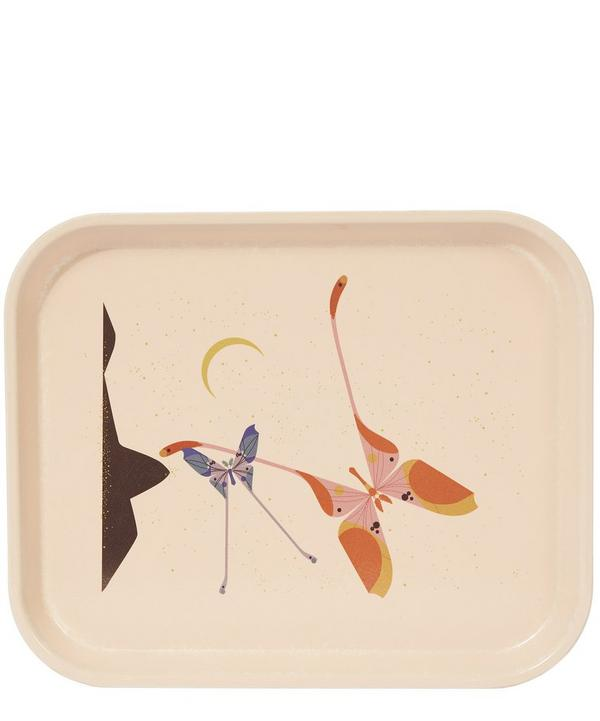 Night Moth Tray