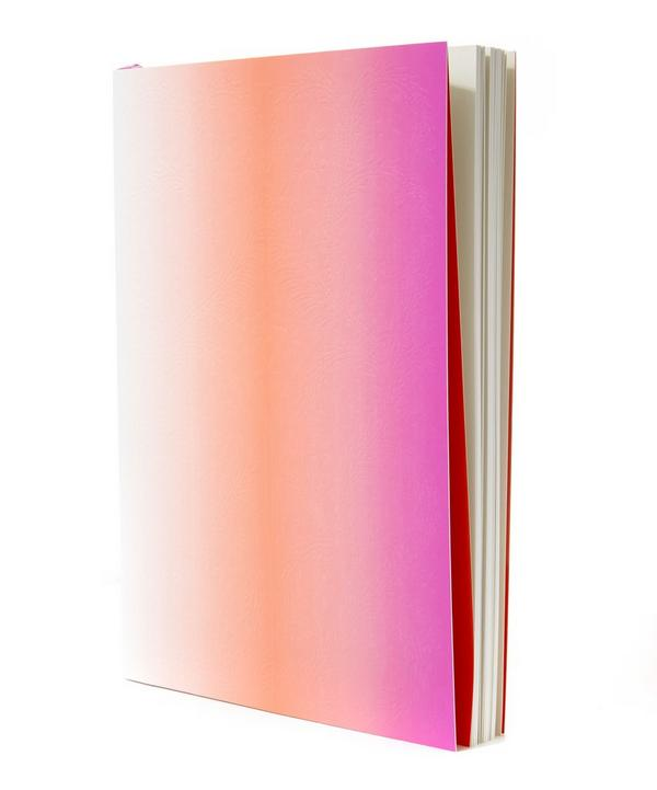 B5 Gradient Notebook