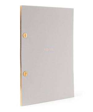 Luxe Notes Notebook