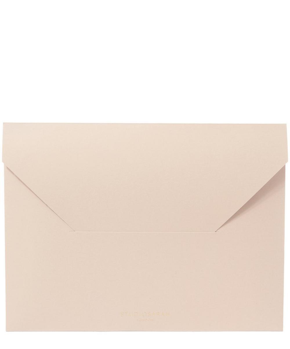 Mini Heart Notelet Set