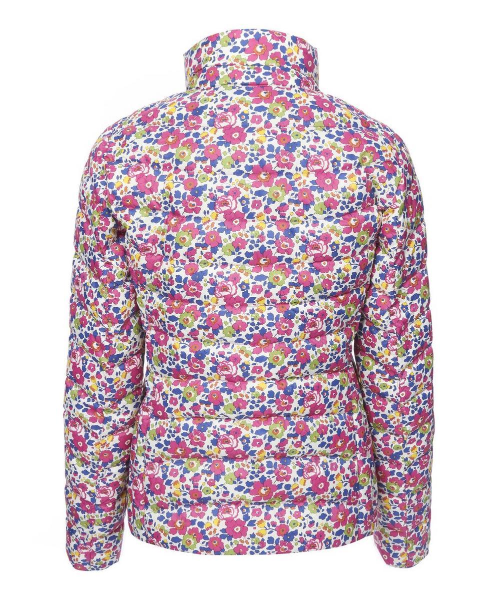 Betsy Ultra Light Down Jacket