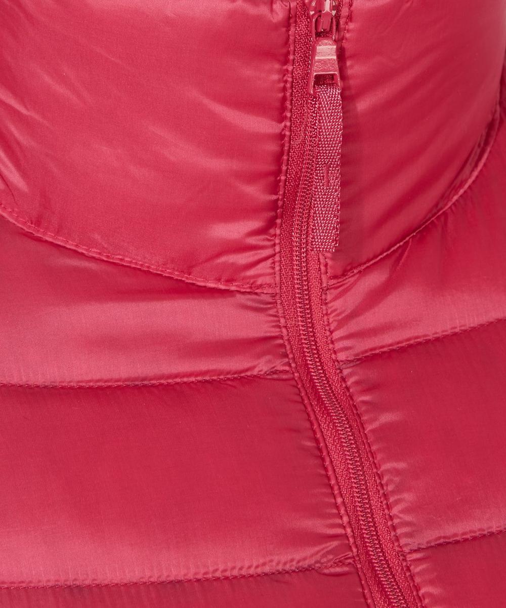 Ultra Light Betsy Lining Down Jacket