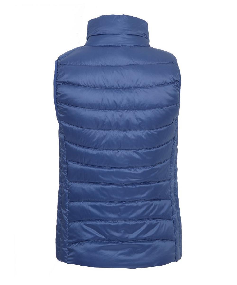 Ultra Light Betsy Lining Down Vest