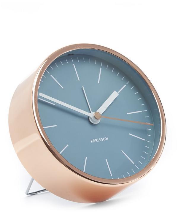 Minimal Alarm Clock