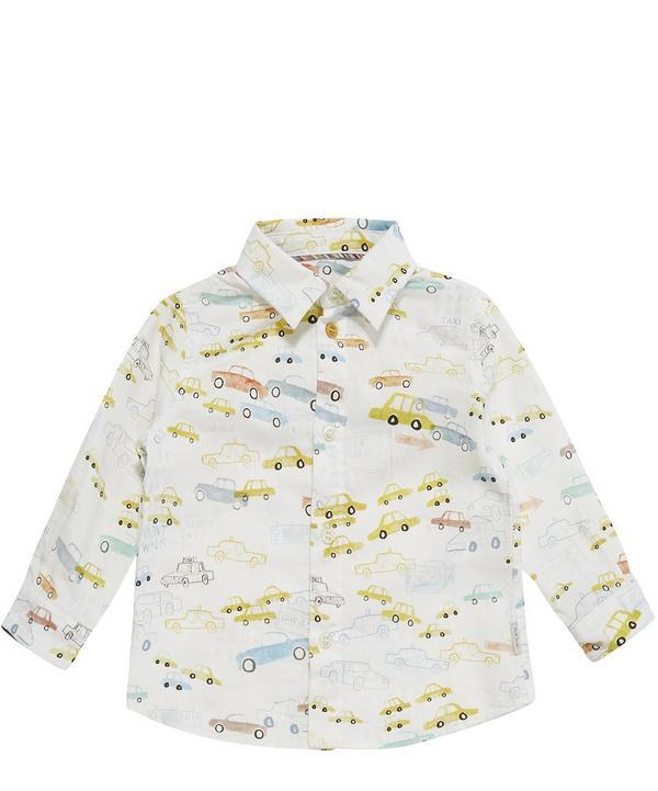 Moreno Car Shirt