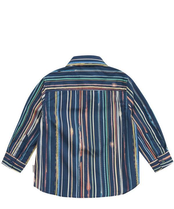 Mattenzo Stripe Shirt